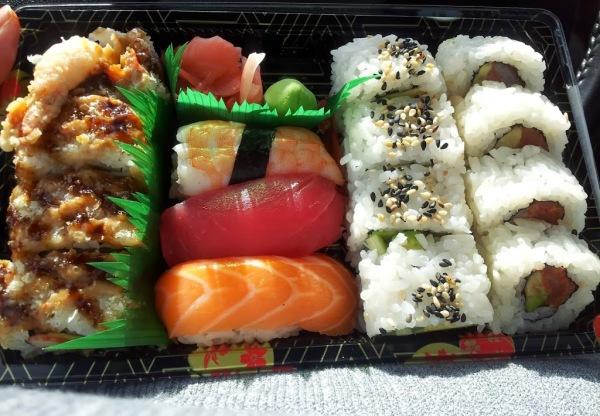 Sushi Sunday – Fish Pics