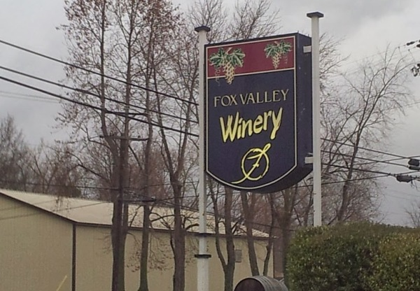 Mini Review: Fox Valley Winery