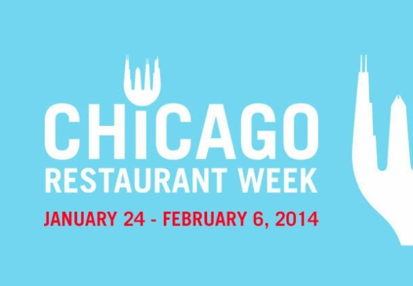 Restaurant Week Starts Tomorrow – Where Are You Eating? (2014)