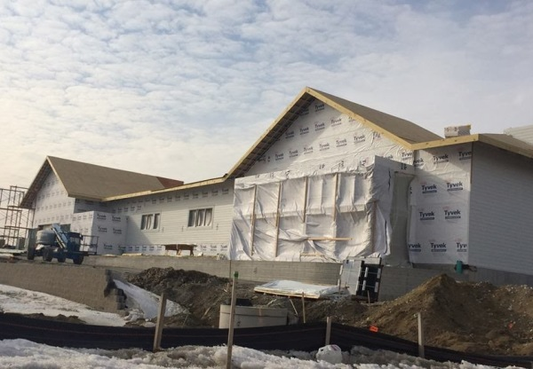 Coming Soon…Standard Market Naperville (2014)