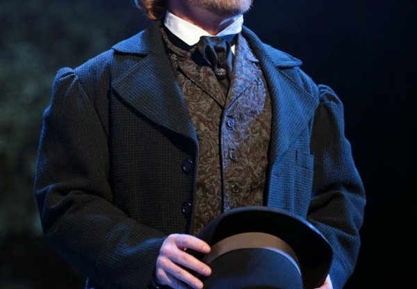 Review: Theater Night – Les Miserables/Drury Lane Theater
