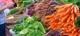 Farmers Market Season Begins, Suburban Spots (2014)