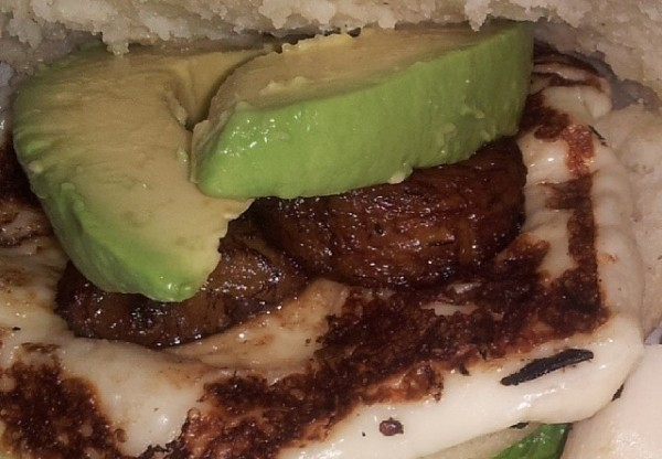 Aripos Arepa House in Oak Park {Foodie Gram} (Closed)