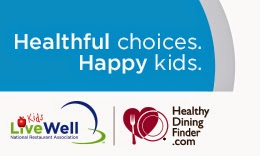 Kids LiveWell…and Eat Well too! #KidsLiveWell