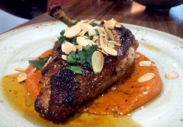 {Review: El Tapeo Restaurant}