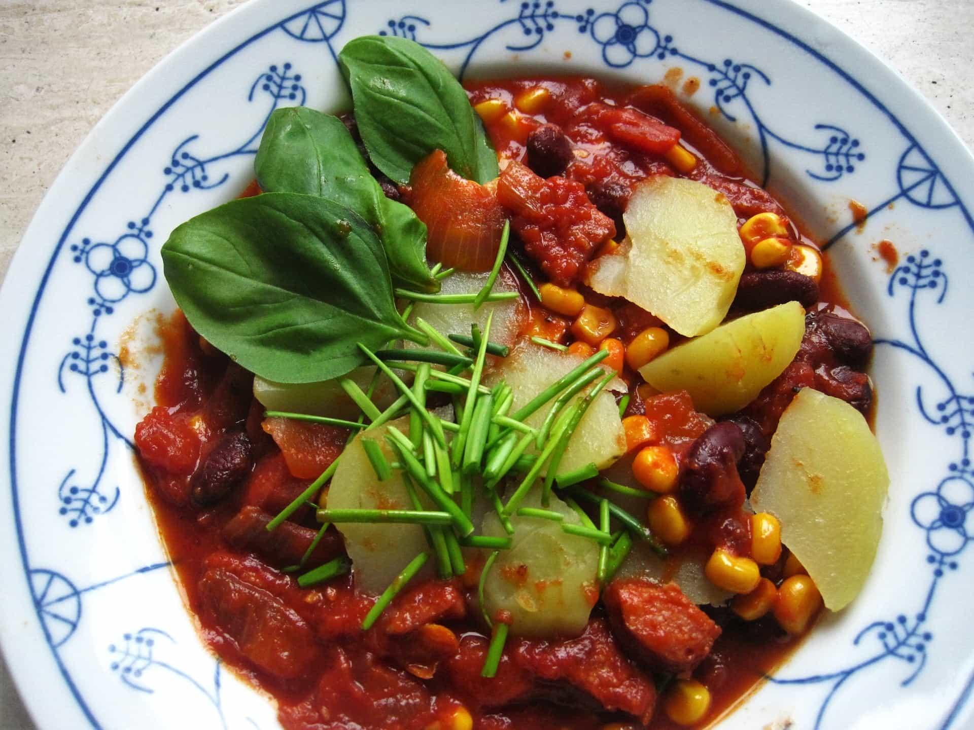 beef stew corn slow cooker