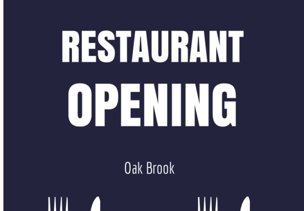 {Restaurant Opening} Oak Brook, Real Urban BBQ