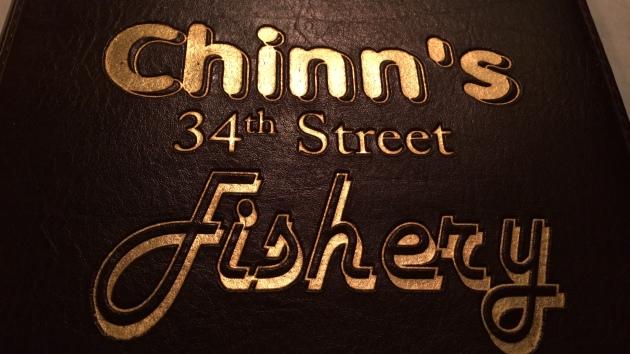 {Foodie Gram} Chinn's 34th Street in Lisle