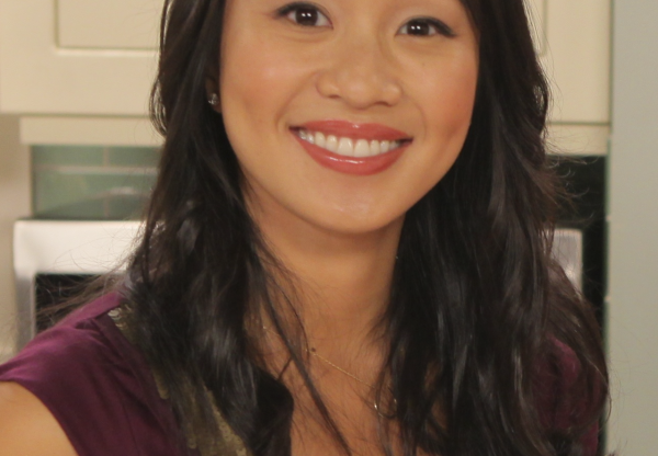 The Cooking Channels Brigitte Nguyen Talks Holiday Entertaining
