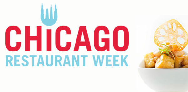 Chicago Restaurant Week 2015…Your Suburban Guide