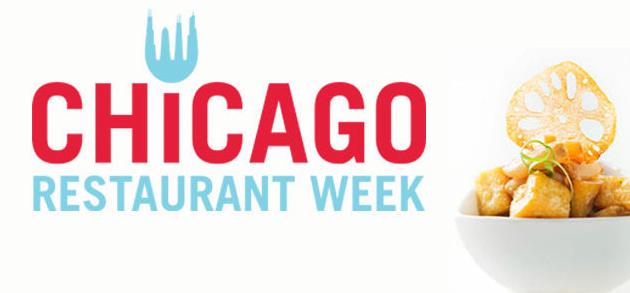 Chicago Restaurant Week 2015…Your Suburban Guide