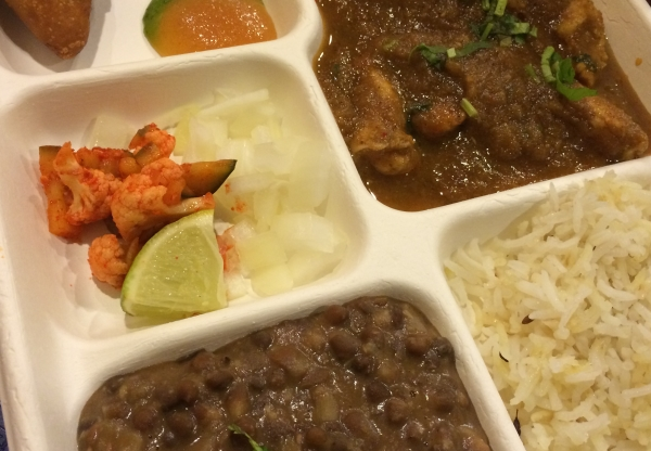 {Restaurant Review: Dalicious, Naperville}