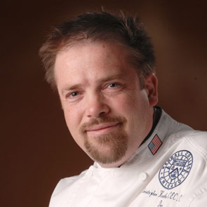 Chef Chris Koetke dishes on the James Beard Awards (Video)