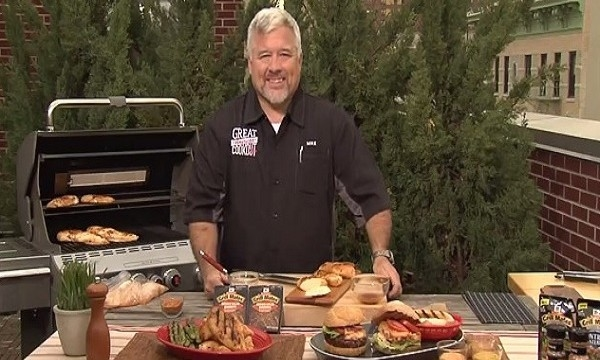 Learn Tips From PitMaster Mike Peters (Video)