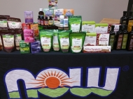 Some of the Now Foods Products