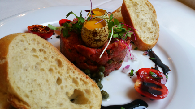 Deka Restaurant – French Brasserie, Wheeling