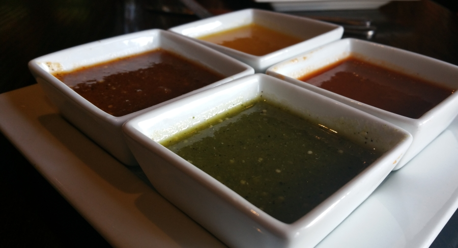 Barbakoa – Tacos and Tequilas, Downers Grove