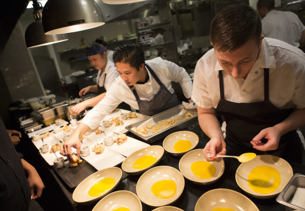 Your Guide to Chicago Restaurant Week in the Suburbs 2016