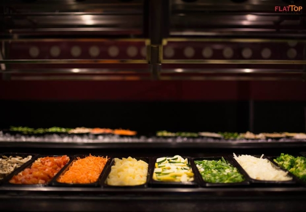 Hmm, BD's Mongolian Buys Flat-Top Grill (2016)