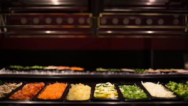 Hmm, BD's Mongolian Buys Flat-Top Grill