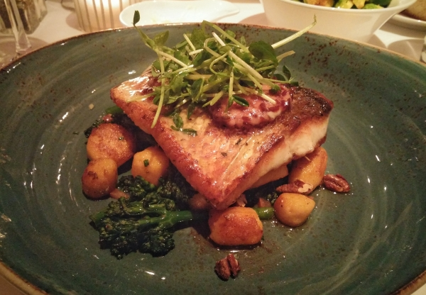 Stained Glass Bistro – Seasonal Cuisine, Evanston