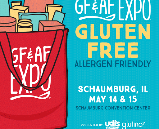 Do you need to live #GlutenFree to attend #GFAFExpo 2016?