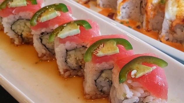 {Foodie Gram} Sushi City in Downers Grove