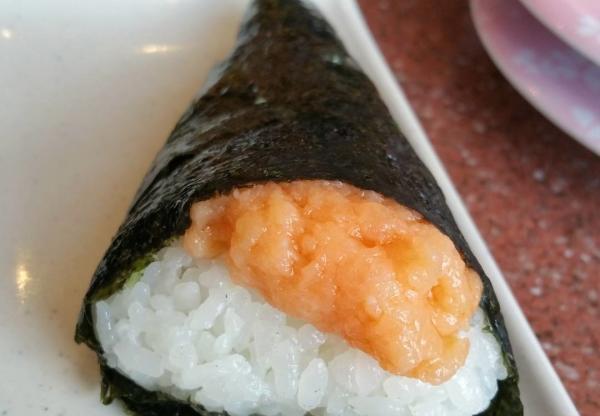 Sushi Station in Elgin {Foodie Gram}