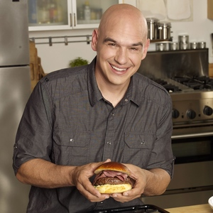 Grill Talk with Michael Symon of The Chew