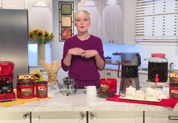 The Domestic Geek talks Brews and How To's