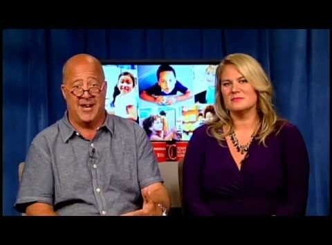 Join Andrew Zimmern & Dine Out for No Kid Hungry
