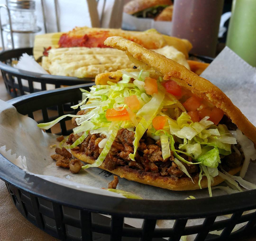 Totopos in Naperville {Foodie Gram}