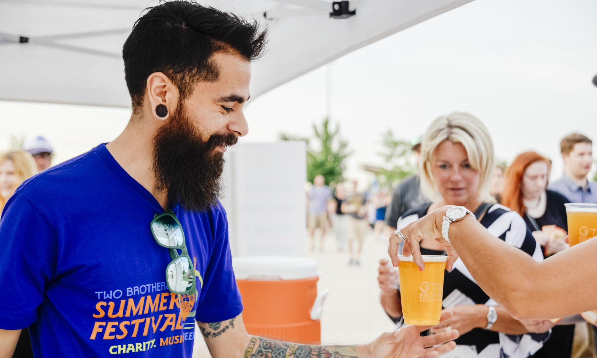 Summer Festival Beer