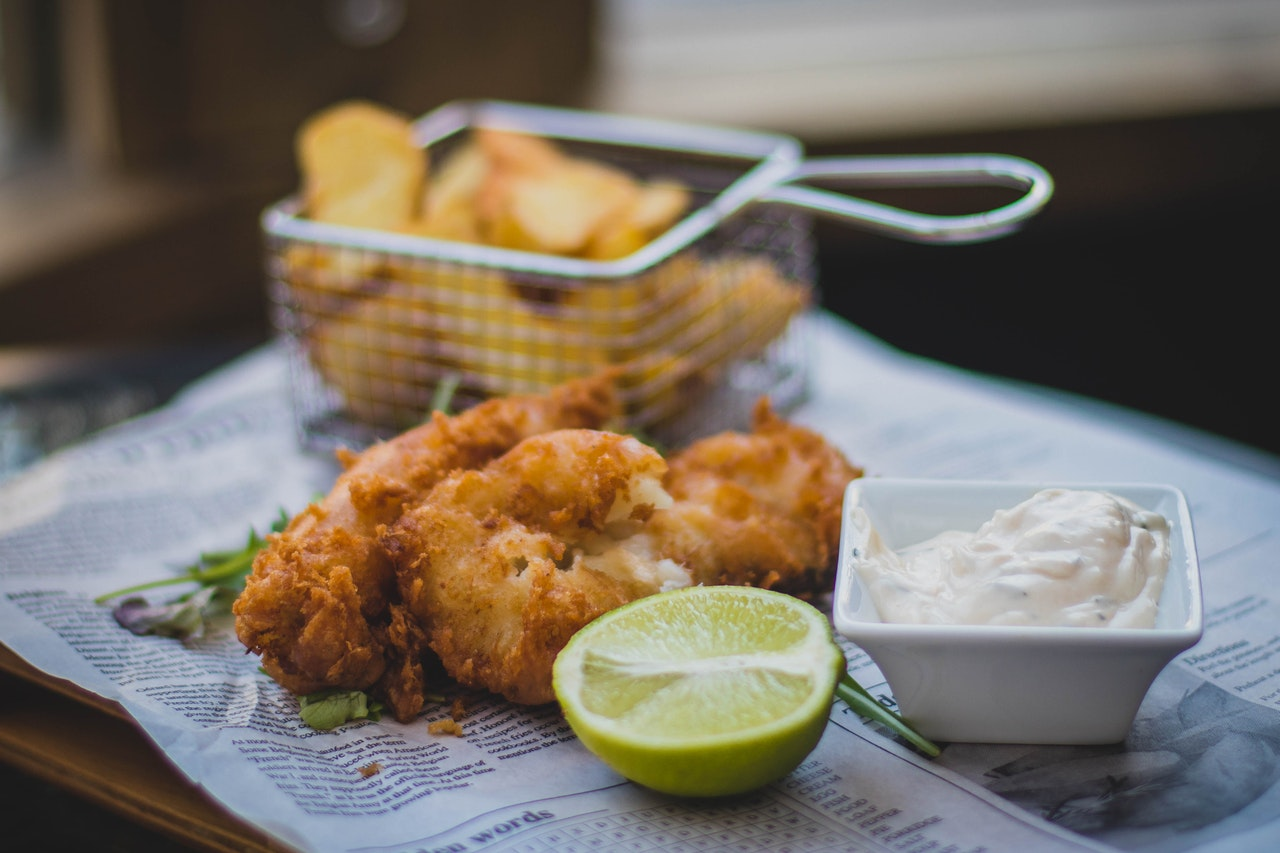 Top 18 Restaurants for an All You Can Eat Fish Fry – Chicago Suburbs